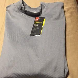 Long sleeve coldgear shirt